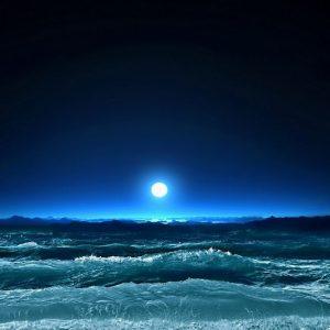 قريباًعلى الأرض.. ظلامٌ لأسبوعين وشمسٌ زرقاء