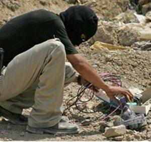 تفكيك خمس عبوات ناسفة وسط بنغازي