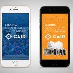 تطبيق بالهواتف المحمولة للإبلاغ عن جرائم الكراهية ضد المسلمين