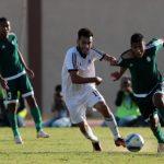 مواجهات متوازنة في الجولة الأولى بالدوري الليبي