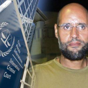 الجنائية الدولية تطالب رسمياً بتسليم سيف الإسلام القذافي