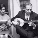 فيروز تطلق أغنية جديدة لزوجها الراحل عاصي الرحباني