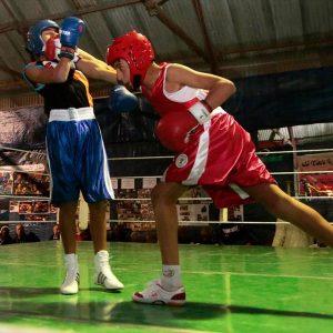 مشاركة ليبية مرتقبة لمنتخب الملاكمة الليبي في تايلاند