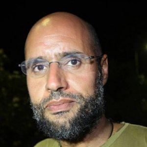 هيومان رايتس ووتش تُطالب بتسليم سيف الإسلام القذافي للمحكمة الجنائية الدولية