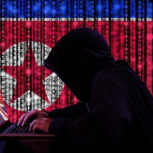 الشرطة البريطانية:كوريا الشمالية وراء الهجوم الالكتروني