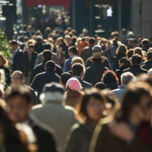 في 2050.. عدد سكان العالم سيقترب من 10 مليار نسمة