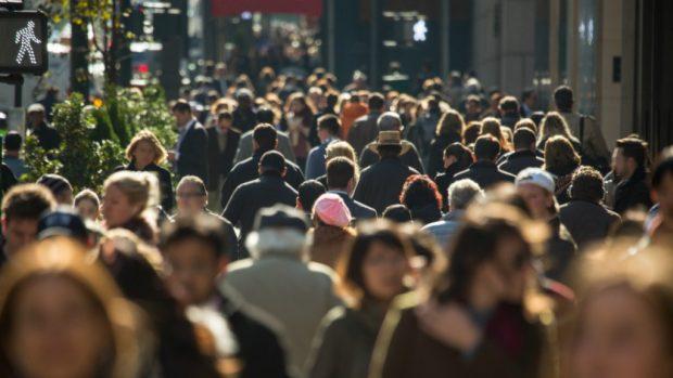 الأمـم المـتحـدة تتوقع زيادة عدد سكان العالم لـ9.8 مليار نسمة في 2050