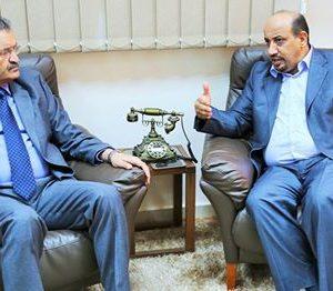 بلدي بنغازي يبحث تحديث المخطط العام لمدينة بنغازي وفق رؤية جديدة
