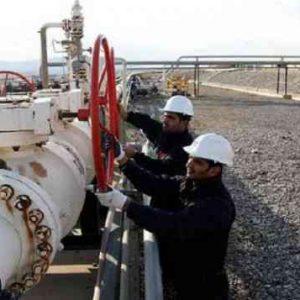 إنتاج شركة الواحة للنفط يرتفع إلى 145 ألف برميل يومياً