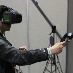 غيم فيس تطمح لدمج نظارات الواقع الافتراضي بواحدة