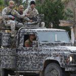 لبنان.. اشتداد المعارك في عرسال وسقوط قتلى من حزب الله