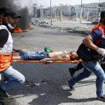 «جمعة الغضب» في الأراضي المحتلة وسقوط شهيدين فلسطينيين