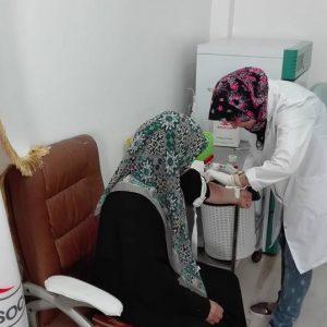زوارة.. حملة للتطعيمات والفحوصات الطبية للحجاج