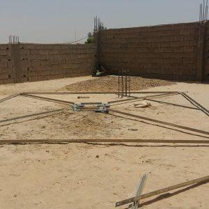 تركيب أبراج لتقوية خدمات «واي ماكس» في بلدية غات