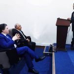ضمن استراتيجيته الجديدة.. إدارة البحوث بـ«المصرف الليبي الخارجي» تقدم عرضاً لمشروعٍ تطويري