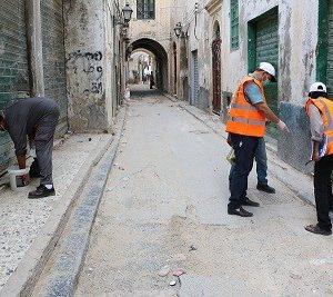 حملة لمكافحة القوارض تُطلقها بلدية طرابلس المركز