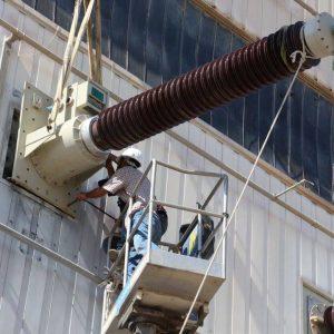 العامة للكهرباء.. تشغيل محطة بطرابلس وجدولة لتوزيع العجر بالخمس
