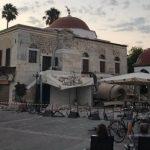 زلزال شدته 6.9 درجة يضرب السواحل الغربية لتركيا