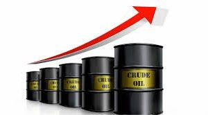 أسعار النفط تُسجل ارتفاعاً بنسبة 2% مع تقلص المعروض الأمريكي