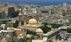 مجلس حُكماء وأعيان مدينة درنة يُصدر بيانا يُدين فيه الحصار الخانق للمدينة