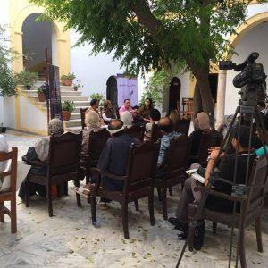 تبادل للتهم واختلاف المشاركين بمبادرة تأسيس نقابة للصحفيين الليبيين
