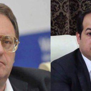 حكومة الوفاق الوطني تستلم مقر السفارة الليبية في موسكو
