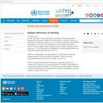 هل ترى الصحة العالمية أن العقم إعاقة؟
