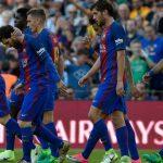برشلونة مهدد بخسارة أحد أبرز نجومه