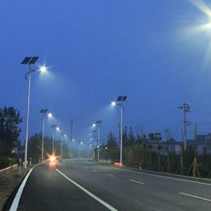 مصابيح الإضاءة في الشارع تعرض النساء للإصابة بسرطان الثدي