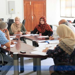 إدارة التوعية بمفوضية الإنتخابات تناقش التجهيزات للإستحقاقات القادمة