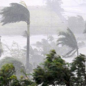 إعصار «هارفي» يتسبب بظهور «التماسيح» في شوارع تكساس «صور»
