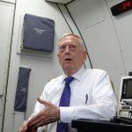 وزير الدفاع الأمريكي: توصَّلنا إلى استراتيجية جديدة بشأن أفغانستان