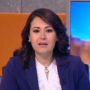 وفاة المذيعة المصرية فاطمة النجدي بعد صراع مع المرض
