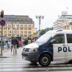 الأمن الفنلندي يشُّن حملة تفتيش جديدة على خلفية طعن في مدينة توركو