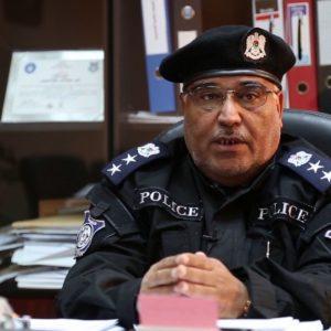 مدير أمن طرابلس : العاصمة على استعداد تام لاستقبال البعثات الدبلوماسية