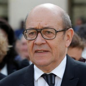 «وزير الخارجية الفرنسي»: هناك بوادر «إيجابية» لانفراج «الأزمة الليبية»