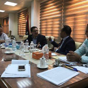 الإجراءات التعاقدية التي اتخذتها وزارة التعليم لاستقبال العام الدراسي الجديد