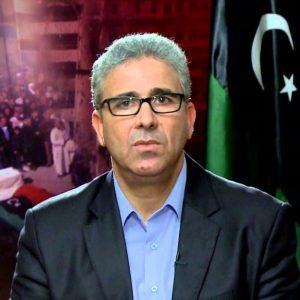باشاغا لـ«عين ليبيا»: وزير الخارجية الفرنسي يؤكد أن مصراته جزء أساسي من الحل
