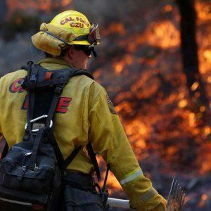 أسوأ كارثة في التاريخ الأمريكي..حرائق كاليفورنيا تستعر لتحصد المزيد من الضحايا