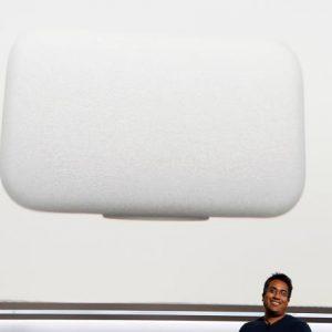 غوغل تقدم سماعات شبكية جديدة عالية الجودة