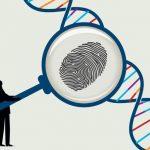 دراسات: حمضنا النووي مختلط بجينات فيروسية