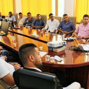بنغازي.. ملتقى للخرجين الجدد بعنوان «الاستثمار في العنصر البشري»