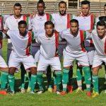 التعادل الإيجابى يسود مباراة الأهلي طرابلس وأبى الأشهر