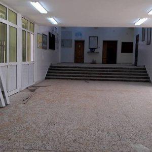 مدارس بني وليد تتهيأ لاستقبال طلابها
