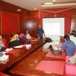 تعزيز خدمات الرعاية الصحية الأولية بالعيادات المجمعة