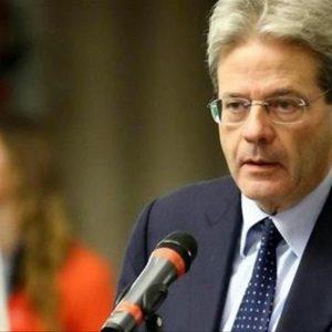 «جينتيلوني»: جعل تدفقات المهاجرين أكثر إنسانيةلن يكون قابلاً للتحقيق من قبل إيطاليا وحدها