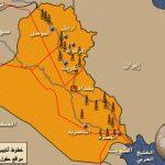 العراق يعوّض نفط الشمال بـ 200 ألف برميل من الجنوب
