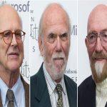 ثلاثة علماء من الولايات المتحدة يفوزون بجائزة نوبل للفيزياء