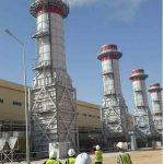 تشغيل الوحدة الرابعة بمحطة كهرباء أوباري الغازية بعد قيام شركة جيسكو الليبية و انكا تكنك التركية باستئناف العمل في المشروع