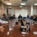 وكلاء بحكومة الوفاق يعقدون اجتماعاً تحضيرياً لمناقشة إنشاء جدول مرتبات مُوحَّد للعاملين بالدولة